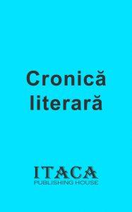 Cronica literara